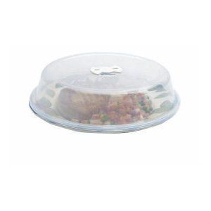 New Kitchen Craft Microwave Cookware Plate Cover 26cm