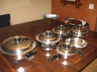 Americraft Kitchen Craft Pots and Pans