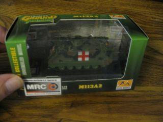 M113A2 U s Army 1 72 by Easy Model 35007