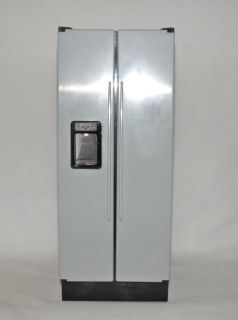 Barbie Furniture Kitchen Refrigerator Disney Hannah Montana