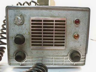 Johnson Viking Messenger CB Radio Base Station