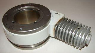 Klinger Scientific Micro Controle Motorized Precision Rotary Stage