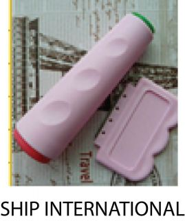 Konad Nail Art Double Ended Stamper and Scraper New in Package