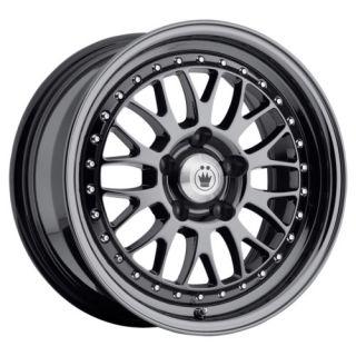 15 Konig Roller VMF Rims Wheels 15x7 5 32 4x100 Miata