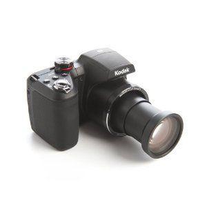 Kodak EasyShare Z5120 Digital Camera Black