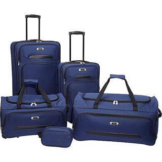 Skyway Montlake 5 Piece Luggage Set Exclusive 2 Colors