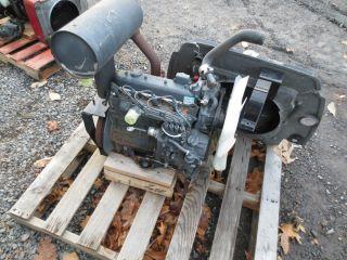 Kubota v1305 e diesel engine motor jacobsen toro ransomes lawn mower