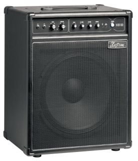 Kustom KXB100 100 Watts Bass Guitar Amplification Combo with 15 Amp