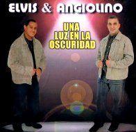 Elvis Y Angiolino CD Una Luz En La Oscuridad