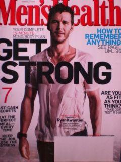 Ryan Kwanten True Blood 11 10 Mens Health