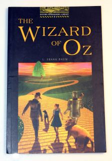 of oz Oxford Bookworms Library Short Stories 1 L Frank Baum