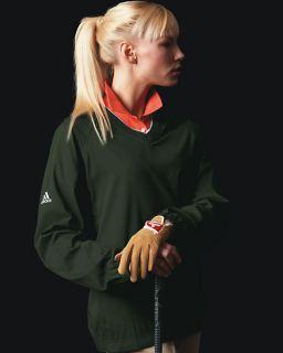 Women Adidas Golf Windshirt Small to 3XL Price Apparel