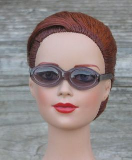 Princess Diana Sunglasses Fit 16 inch Vinyl Fashion Dolls Tyler Brenda