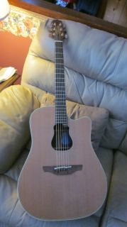 Takamine GB7C Garth Brooks Signature Acoustic Electric Guitar  Give