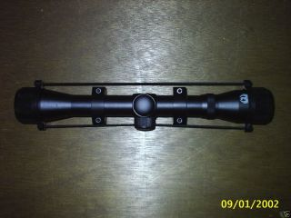 Ruger 4x32 Rifle Scope