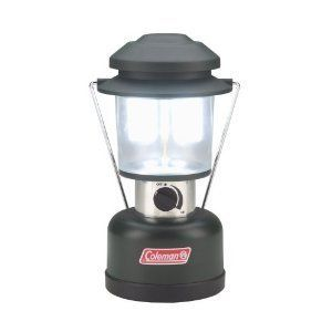 Coleman Twin LED Lantern Camping Outdoor Light New