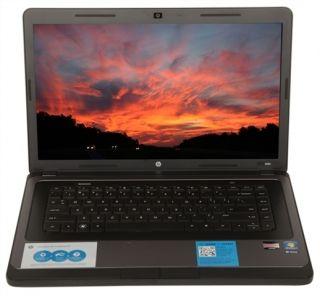 HP 2000 425NR 15 6 HD Laptop Dual Core CPU 2GB 320GB HD WiFi New
