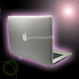 Cover Case Plastic Clear 15 15 4 Apple MacBook Pro Laptop Notebook Mac