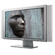 Sony FWD 32LX1 s Silver 32 Large Format LCD Display