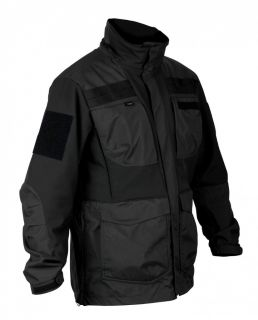 Parka Black 782 Gear Gore Tex Military Law Enforcement USA Made