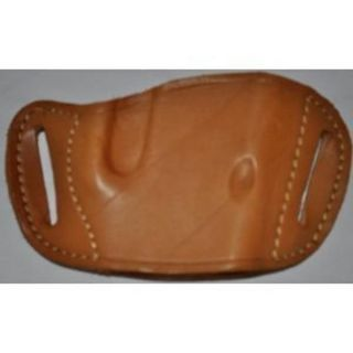 Pro Tech Leather Belt Gun Holster for Ruger LC 9 9mm