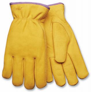 Kinco SM Womens Lined Cowhide Leather Glove