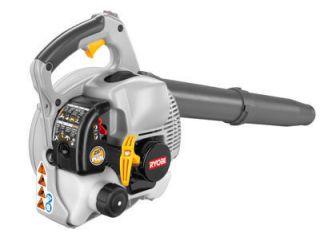 Ryobi Blower Vac 205MPH Leaf Blower or Vacuum Gas Powered Gasoline