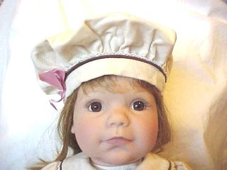 Lee Middleton Doll Little Miss Proper
