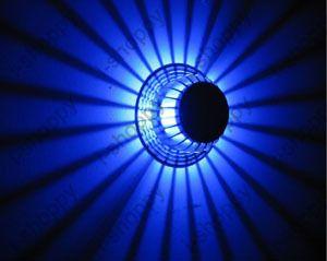 3W LED Wall Porch Hall Lights Modern Decor Fixture Bulb