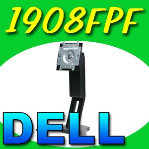 Dell 1908FP LCD Flat Panel Monitor Stand 1908FPF