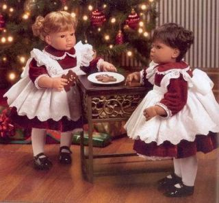 Lee Middleton Cookies for Santa