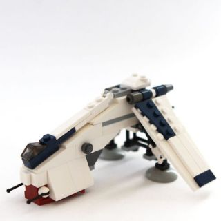 Lego Star Wars Mini Set Republic Drop SHIP Set