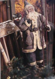 Santa Claus Collection Volume 1 Book