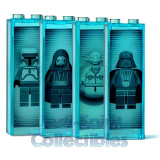 Star Wars Lego Custom Minifig Hologram Your Choice Pick 1 from 32