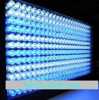Aquarium LED Lights LED Light Grow Reef Marine Fish Tank New 2012