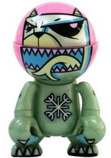 COLD DAY IN HELL TREXI JOE JLED LEDBETTER VINYL MINI FIGURE PLAY