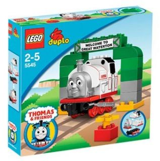 Lego Duplo 5545 Thomas Friends Stanley Train Trains