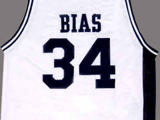 Len Bias Northwestern High School Jersey New Any Size