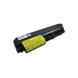 Lenmar LBLR400X Notebook Battery 4400 mAh Lithium ion Li ion 10 8 V DC