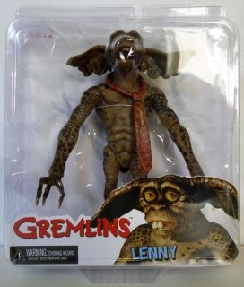 Lenny Gremlins Movie 6 inch Action Figure Series 2 NECA 2012