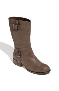 New Cole Haan Air Leora Mid Calf Leather Boots Womens 9 5
