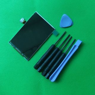 LCD Display Screen Monitors Replacement for LG Optimus M MS690 s LS670