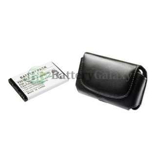 New Cell Phone Battery Pouch Case for LG VX6100 VX8300