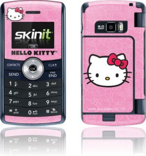 Skinit Hello Kitty Face Pink Skin for LG enV3 VX9200