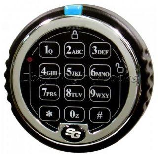 Keypad Titan D Drive Lock Gun Any Safe AMSEC Liberty Fort Knox