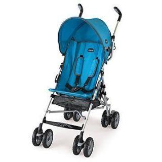 Lightweight Stroller Baby Boy Nice Gear Blue Toddler Infant Easy