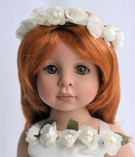 and Friends Linda Rick Idex Bride Special Lovee Dolls 21