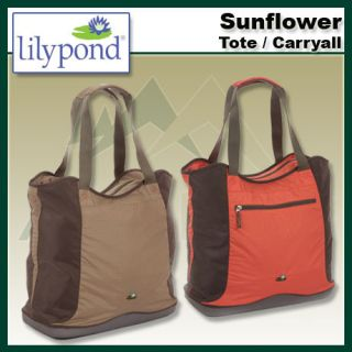 Lilypond Sunflower Womens Shoulder Bag Handbag Purse