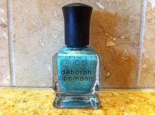 Deborah Lippmann Nail Polish Mermaids Dream New in The Box