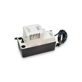 New Little Giant Vcma 15UL Series 115 Volt Condensate Removal Pump $75